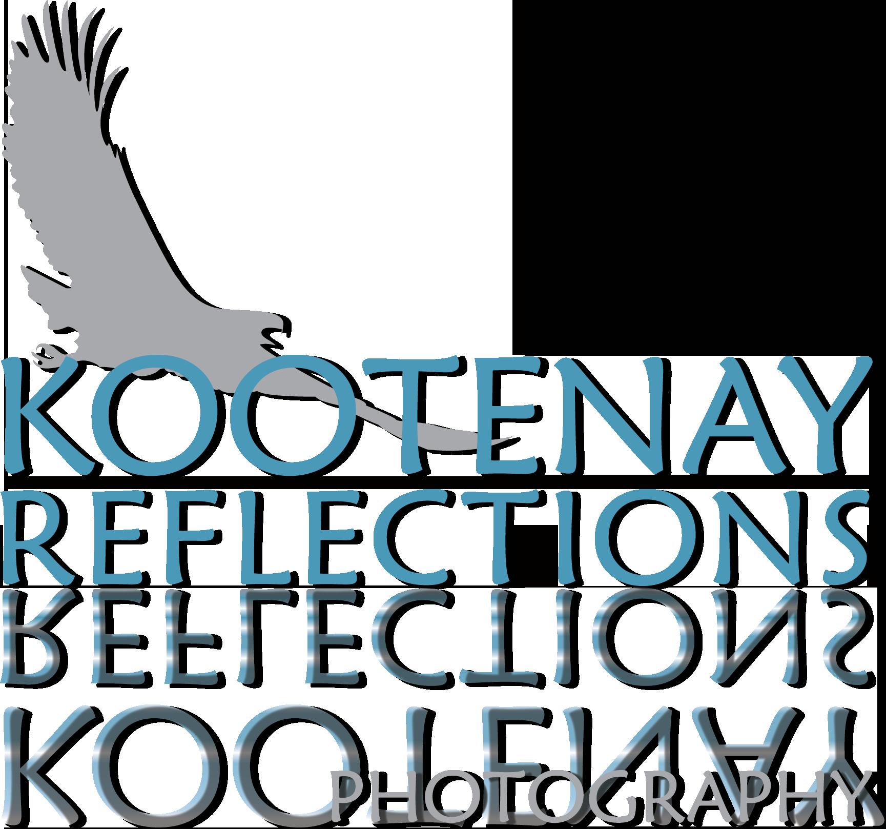 Kootenay Reflections